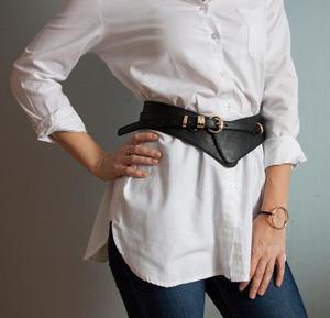 Image 3 - Brands Genuine Leather Cowskin Belts for Women Alloy Buckle Leather Buckle womens waist belt girdle crony bandwidth  cummerbund