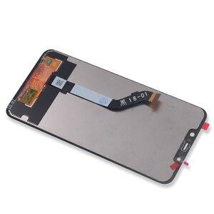Image 5 - מקורי לxiaomi Pocophone F1 LCD תצוגת מסך מגע Digitizer חלקי טלפון POCO F1 מסך LCD תצוגת החלפת כלי