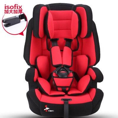 Безопасности детское автокресло детское автокресло детское кресло, детские автокресла с сертификации ЕЭК ISOFIX интерфейс для автомобиля