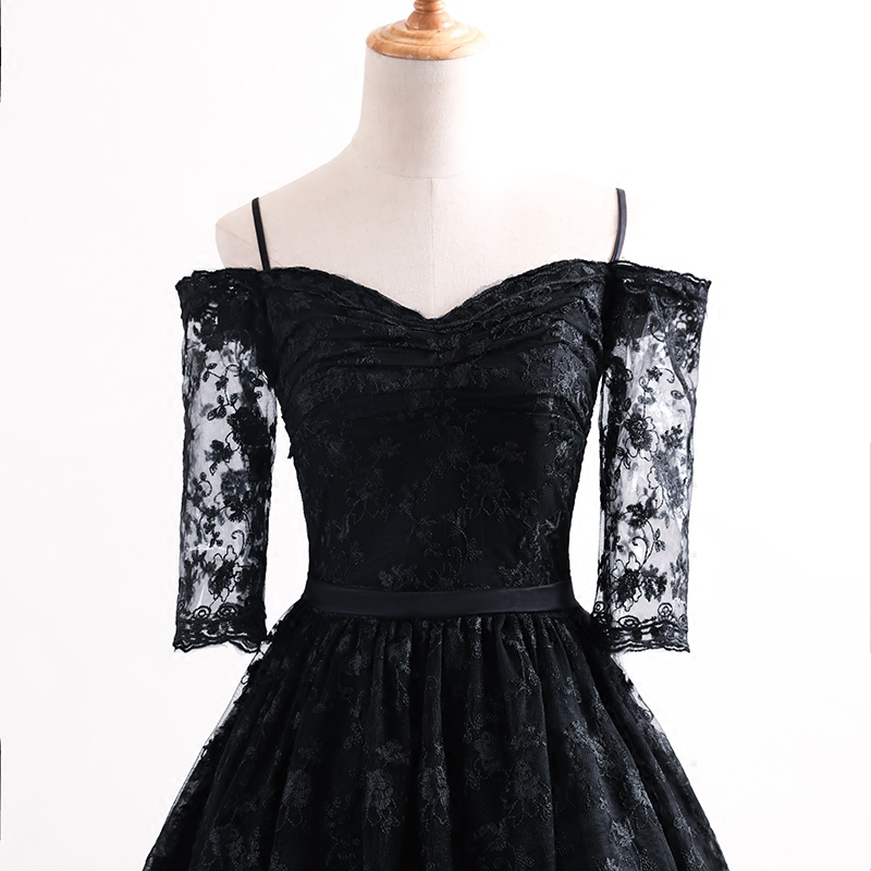 Tolle Hallo Lo Prom Kleider Galerie - Brautkleider Ideen - cashingy.info