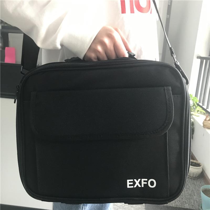5PCS/Lot Free Shopping EXFO OTDR FTB-1 FTB-150 FTB-200 FTB-200 v2 MAX-710B MAX-715B MAX-720C MAX-730C OTDR Backpack/Carrying Bag5PCS/Lot Free Shopping EXFO OTDR FTB-1 FTB-150 FTB-200 FTB-200 v2 MAX-710B MAX-715B MAX-720C MAX-730C OTDR Backpack/Carrying Bag