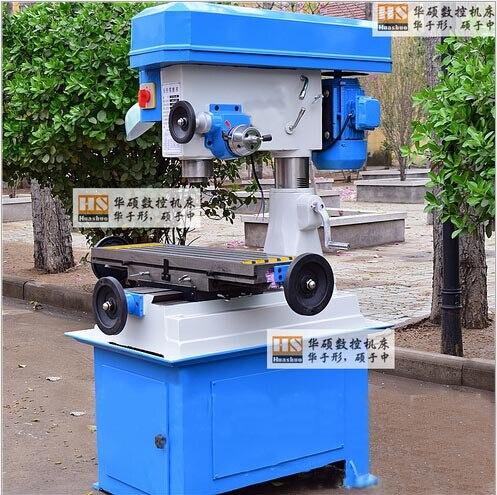 fd 40 machine milling machine mx5115 - ZX40 drilling milling machine