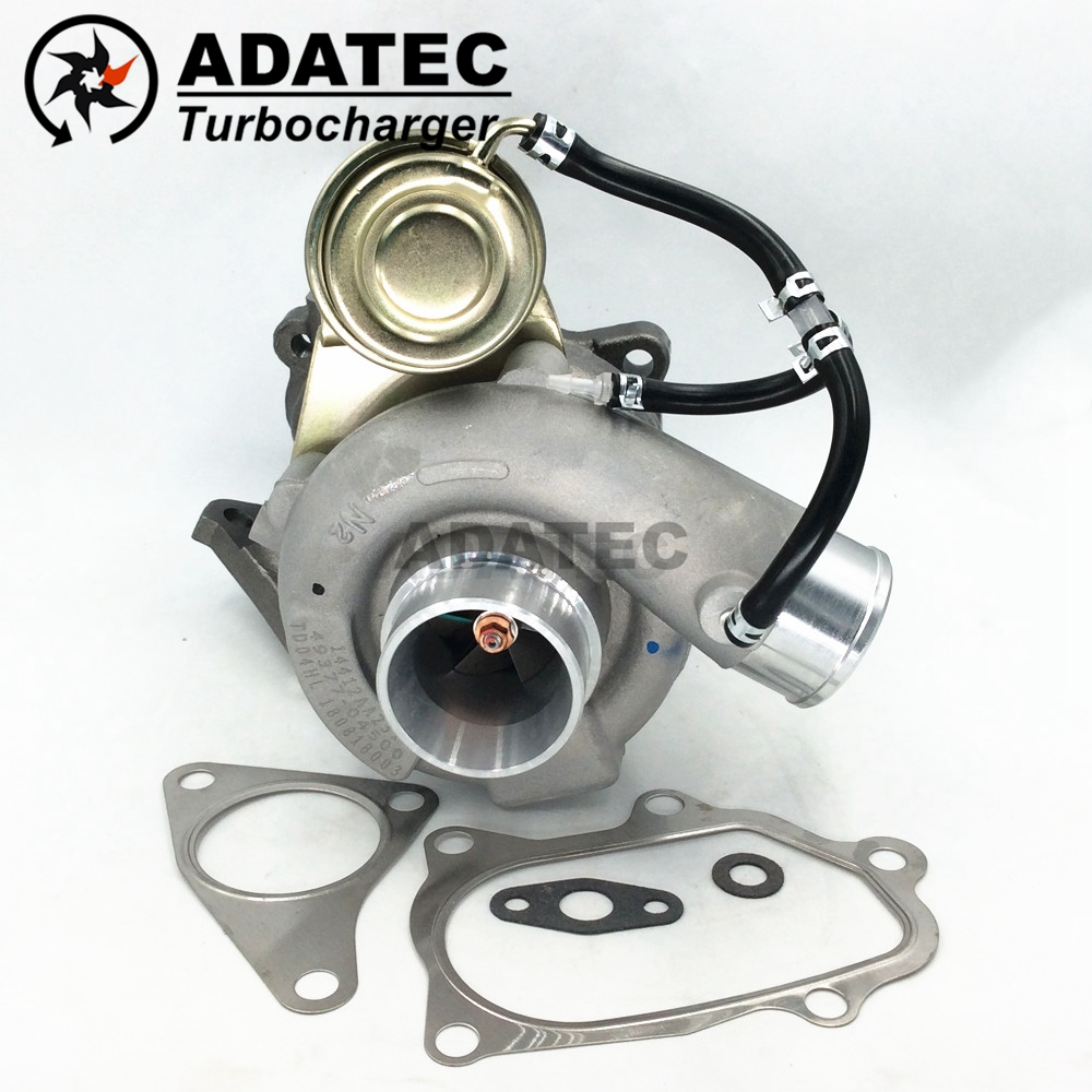 TD04L TD04HL Turbine 49377-04500 49377-04100 Turbo Charger 14412-AA231 14412AA260 For Subaru WRX Impreza WRX Models NON-STi 58T