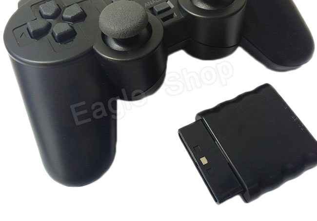 High Quality For PS2 Controller For Sony Playstation 2 Wireless Contro