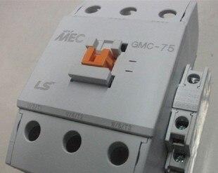 [Korean Original] New Original LS Production Electric AC Contactor GMC-75