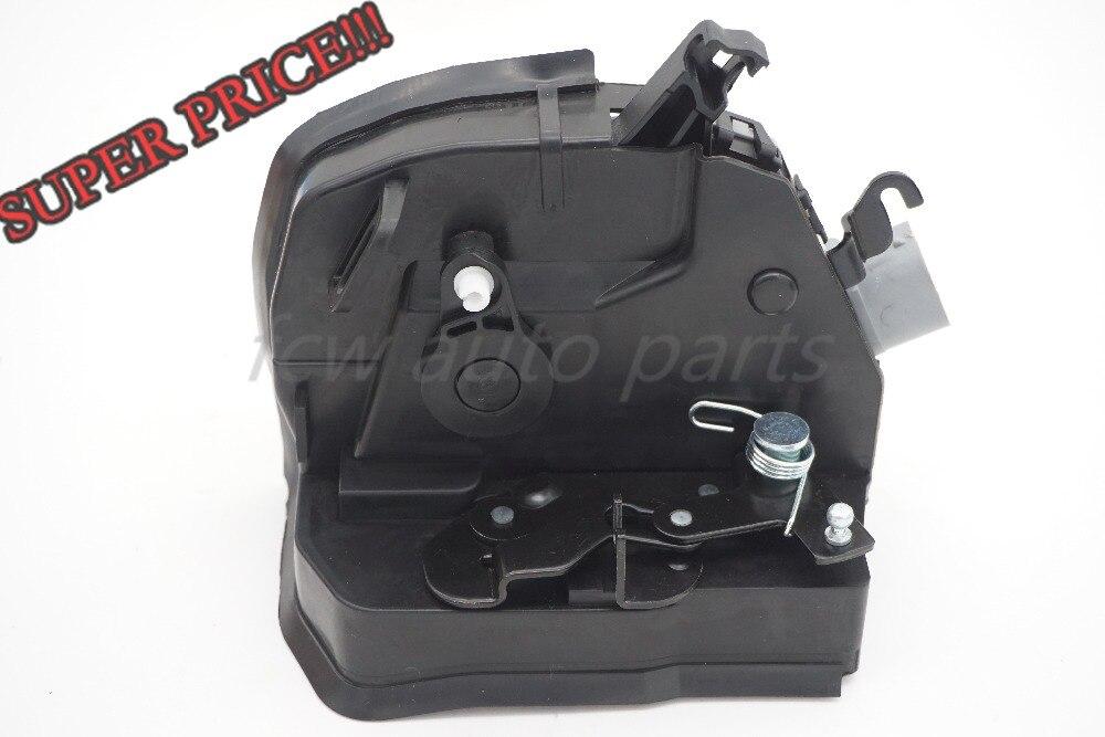 NEW 51218402540 937 857 Front Right Door Power Lock Latch Actuator Mechanism for BMW X5 e53