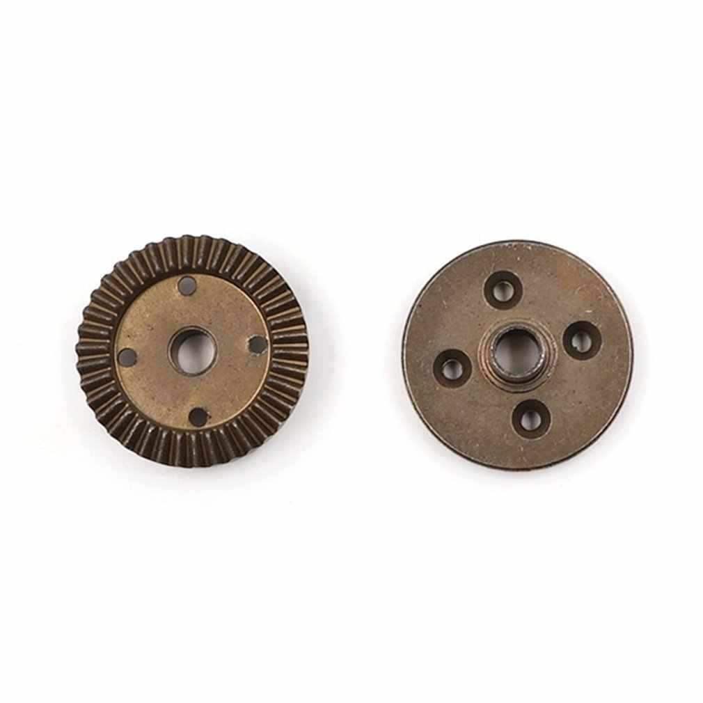16 stks/set Metalen Motor Rijden Gear Planeet Gear Differentieel Combo Kit voor WLtoys 12428 12423 RC Auto Vrachtwagen Voertuig RC Onderdelen