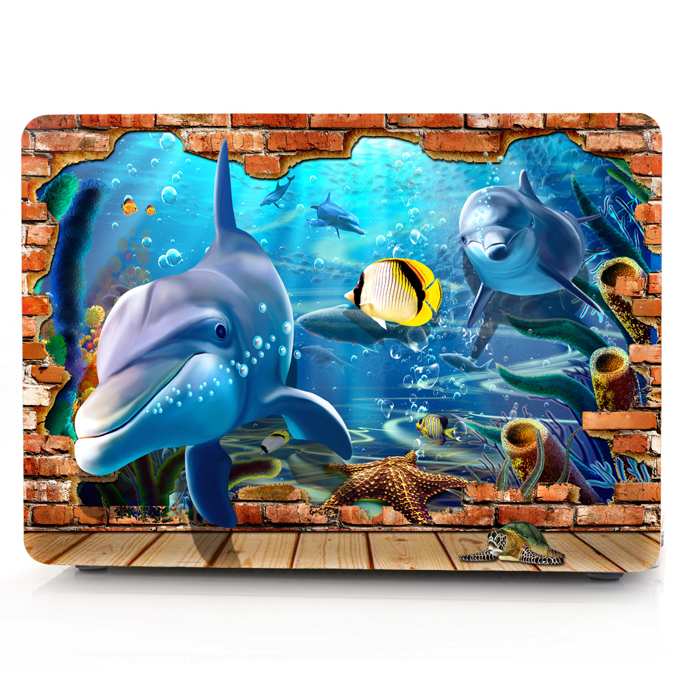 Hard Print Customized Case for MacBook 57