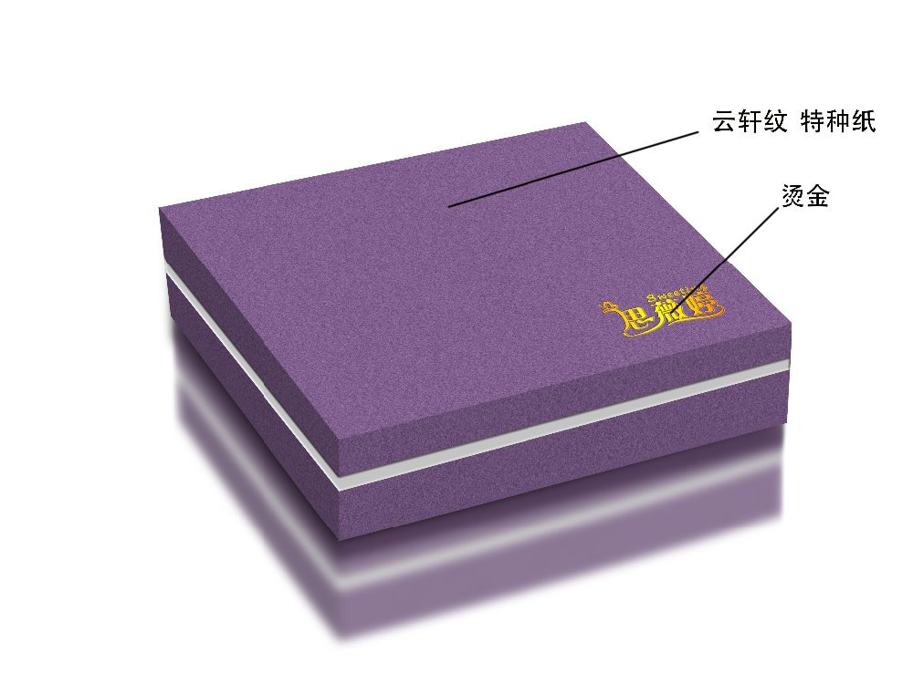 Book Shaped Paper Packaging Boxes From Dongguan (only Need Your Design Or LOGO)