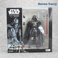 Star Wars Revoltech Darth Vader 001 PVC Action Figures Collectible Model Toys 17CM Free Shipping
