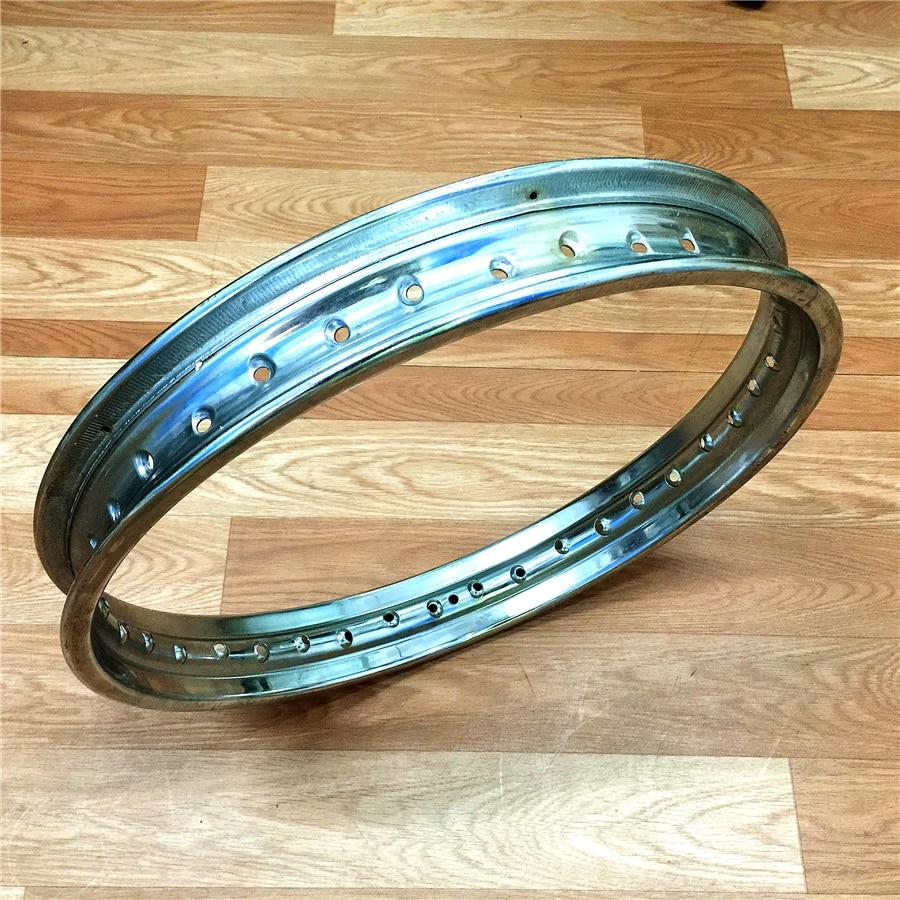ФОТО STARPAD Motorcycle wheel motorcycle rim 2.15x17 inch /2.15x18 inch 1.85x17 / 18 Rims Free shipping