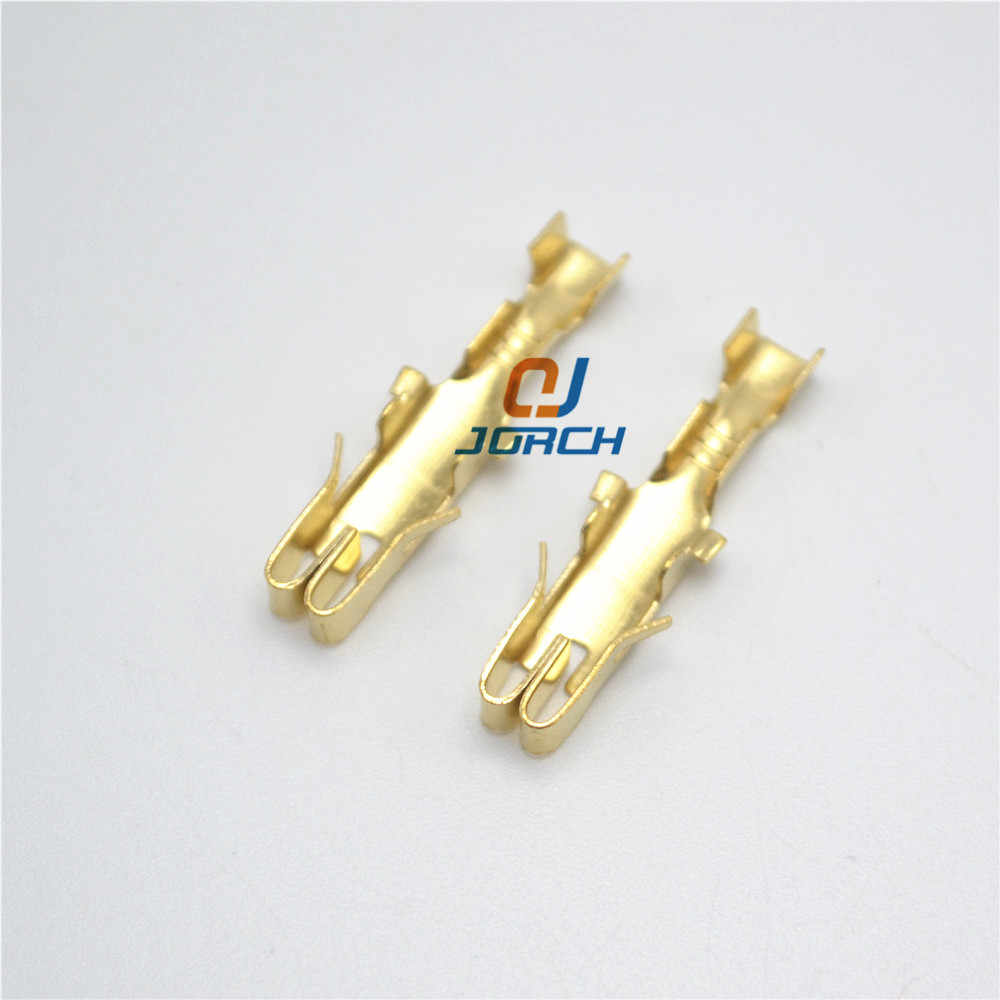 detail feedback questions about free shipping 100pcs crimping Car AC Fuses free shipping 100pcs crimping terminal delphi type fuse box box fuse holder car splices wire terminals