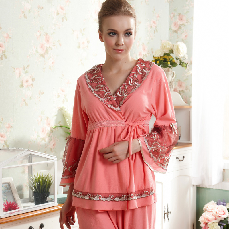 Online Get Cheap 100 Cotton Pajamas Women -Aliexpress.com ...