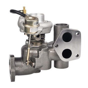 Радиент Турбокомпрессор T250-04 452055-0004 ERR4893 ERR4802 452055-5004S турбо для Land Rover Discovery Defender GEMINI III двигатель