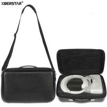Pu сумки рюкзак сумка чехол для DJI очки FPV-системы Портативный чемодан для DJI Spark для dji Мавик Pro Интимные аксессуары коробка Новый