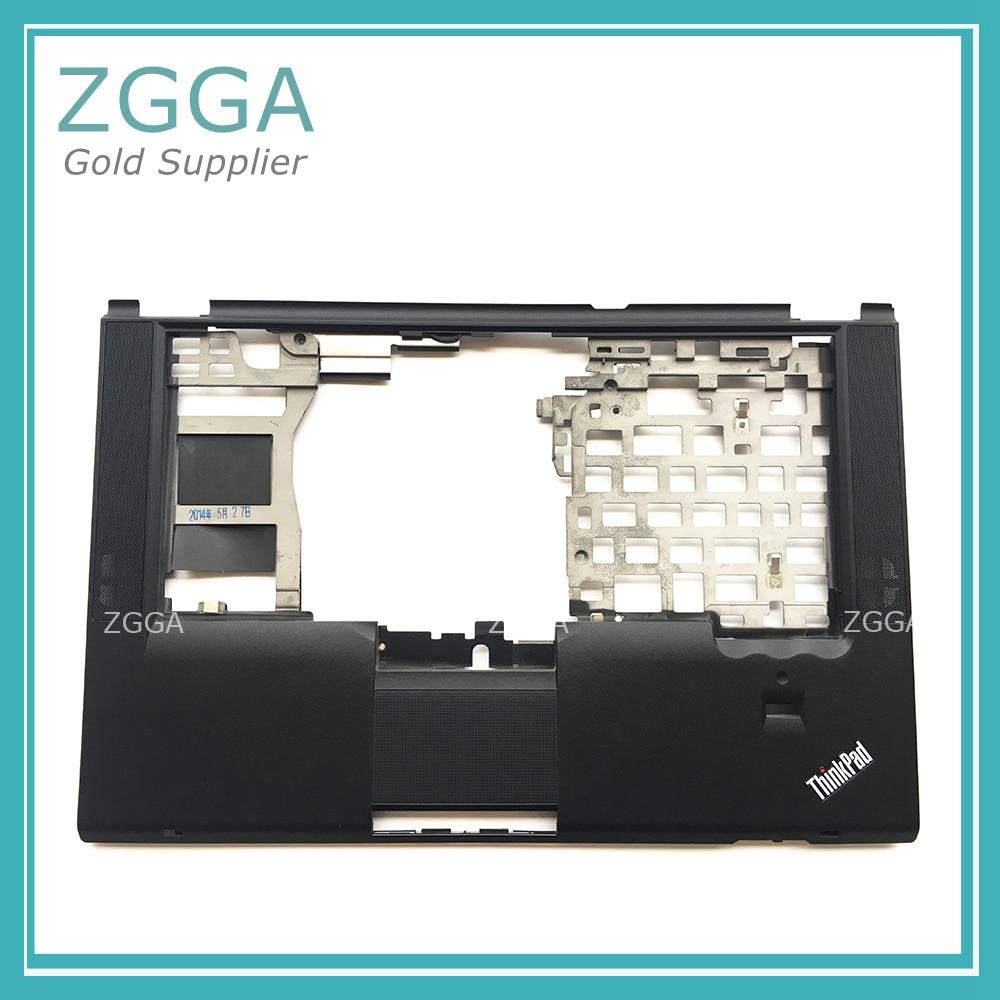New Original For Lenovo ThinkPad T420S T420Si Palmrest Keyboard Bezel Cover Upper Case with Finger Hole 04W1451 new orig thinkpad lenovo t420s t420si base cover bottom 04w1704 04w1702 04w1703 604qz12003
