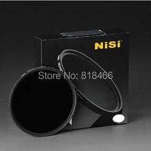 DHL libre NISI ND2000 nd ALTA calidad 82mm filtro ultrafino de densidad neutra lente para canon ef 24-70mm f/2.8l 16-35mm f/2.8l II