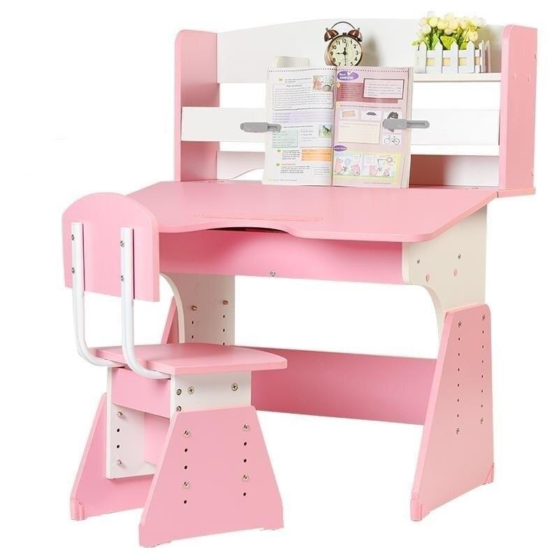 Meja Belajar Tisch Estudio Pupitre Escritorio Infantil Tableau Kinder тафель деревянный Меса Enfant Рабочий стол для детей