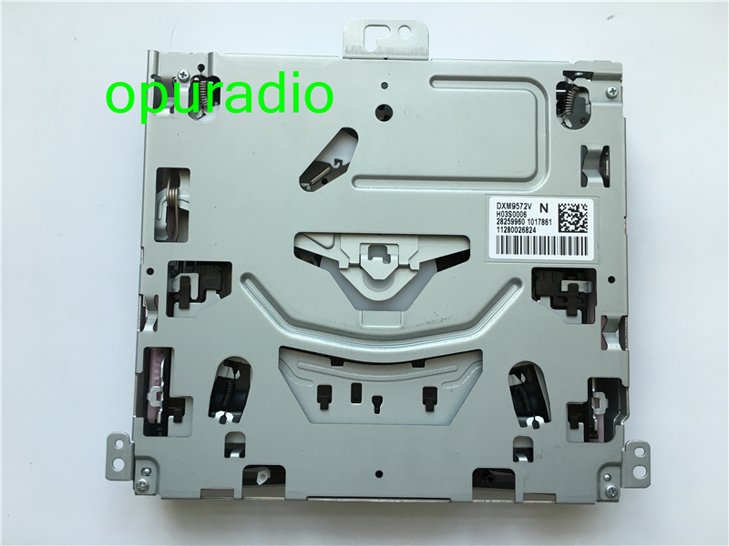 Cd-Loader Car-Cd-Radio for DXM9071V H13S0020 100%New-Brand