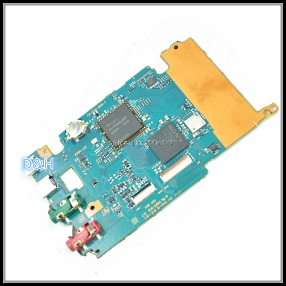 Free Shipping! A7S motherboard for SONY ILCE-7S mainboard 7S main board a7S camera Repair partsFree Shipping! A7S motherboard for SONY ILCE-7S mainboard 7S main board a7S camera Repair parts
