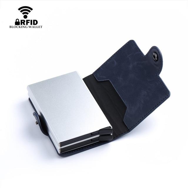 Sleek RFID Credit Card Holder 3
