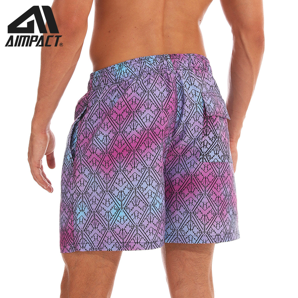 AIMPACT AM2200 Board Shorts (4)