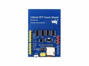 Image 5 - Waveshare 3.5 pouces écran tactile LCD 480x320 résolution écran tactile résistif TFT LCD