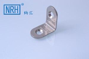 NRH7907C-30 SUS 304 нержавеющая сталь мебельный кронштейн перегородка Ванная комната дверной кронштейн цена Высокое качество горизонтальный кронш...
