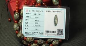 Image 4 - Ювелирные изделия Arsun, тибетские бусины Dzi, ожерелье, настоящие камни, тибетские ювелирные изделия, мужское и женское ожерелье, бесплатная доставка