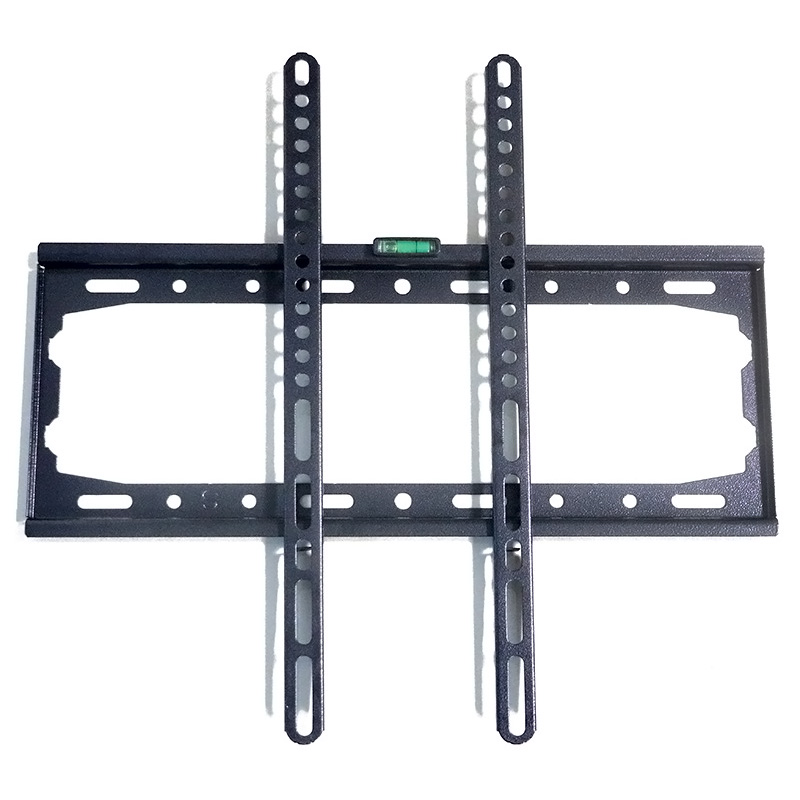 Universal Adjustable TV Mount Bracket Wall Hanging LED Falt Panel Plasma TV Set Holder Fit For 26-55 Inch LCD LB88 new universal adjustable tilt tilting tv wall mount bracket for samsung lcd led plasma max 165 lbs 23 37inch