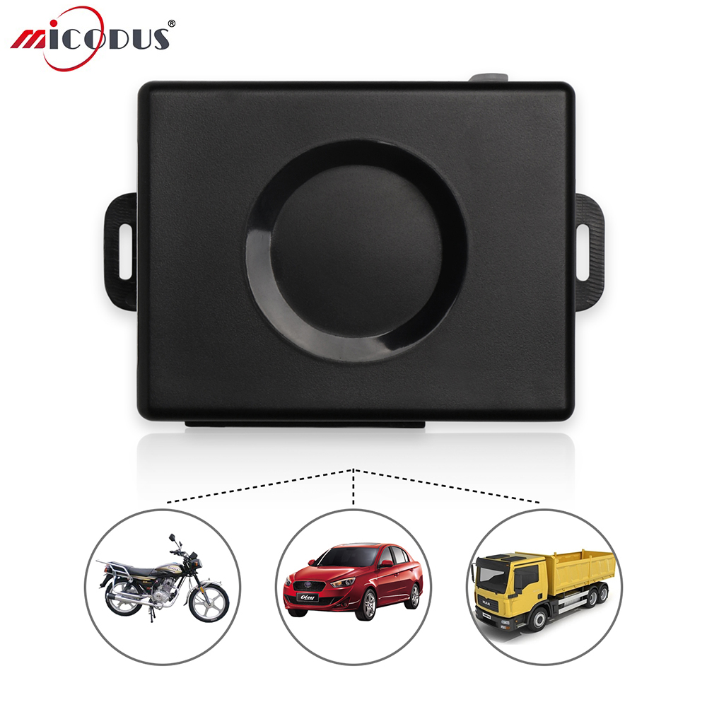 Vehicle GPS Tracker CCTR-800 Plus + Car LBS Locator Auto 5200mAh Battery Waterproof IP65 Strong Magnet Lifetime Free Tracking