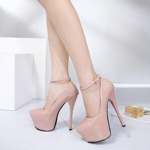 Odinokov 16cm High Thin Heels