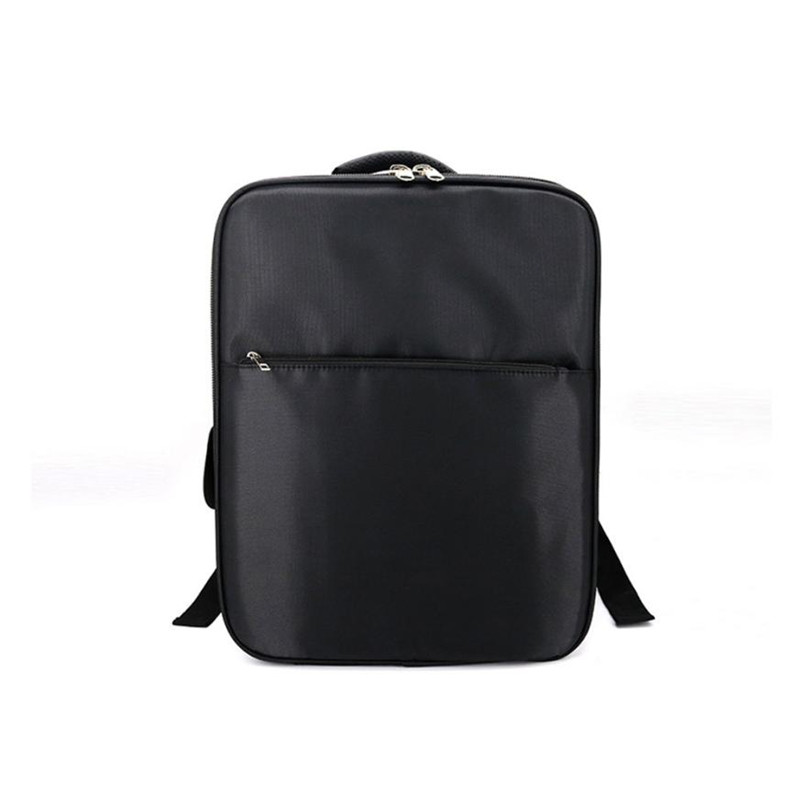Black Carrying Nylon Shoulder Case foam Backpack Bag for DJI Phantom 3S 3A 3SE 4A 4 4Pro multifunctional knapsack 48cm*37cm*22cm квадрокоптер dji phantom 4 pro