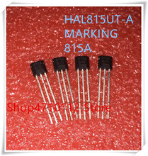 IC NEW 5PCS LOT HAL815UT A HAL815UT HAL815 MARKING 815A TO 92 IC