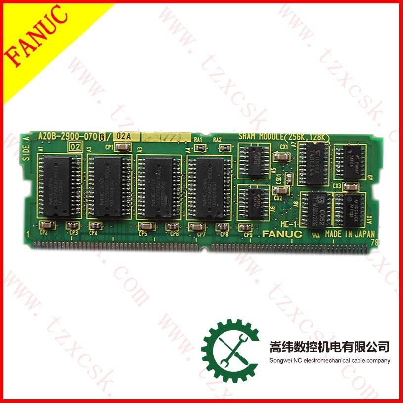 pcb circuit card FANUC cnc control daughter board A20B-2900-0700 free shipping circuit pcb card a20b 2003 0420 cnc control board fanuc