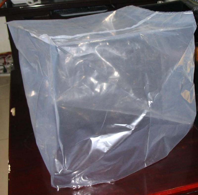 2 Meters Width Window Sealing Semitransparent Plastic Cloth