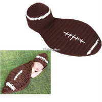 Hot Sale N Ew Hand Clothes Newborn Photography Props Handmade Wool Knit Hat