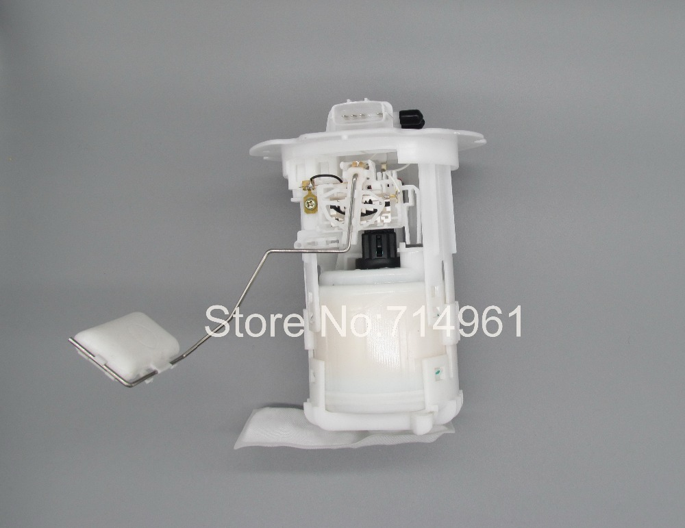 17040 4M405 Electric Fuel Pump Assembly case for Nissan Sunny N16 2003 2010