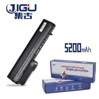 JIGU, batería para ordenador portátil, HSTNN-DB22 HSTNN-XB22 para Hp para EliteBook 2530p 2540p para cuaderno de negocios 2400 2510p NC2400