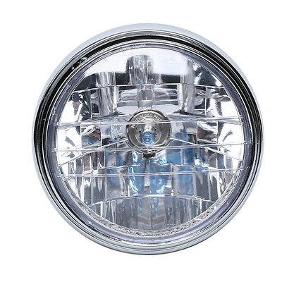 Clear Headlight Assembly House For VTR250 Hornet 250 Honda CB600 CB250 CB900 стоимость