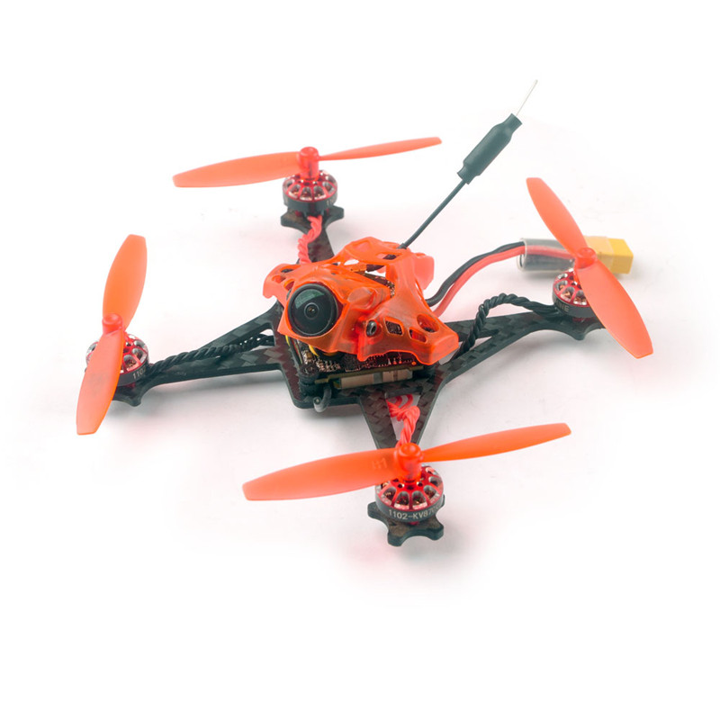 Eachine RedDevil FPV Racing Drone 16