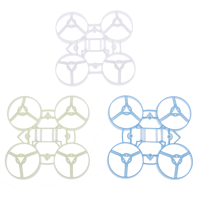 65mm Spare Part Frame Kit For RC Models URUAV UR65 FPV Racing Drone Multicopter Replacement Accs DIY Accessories