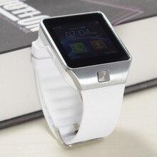 Tragbare geräte gt88 gt08 smart watch elektronik armbanduhr für xiaomi samsung telefon android smartphone gesundheit smartwatches
