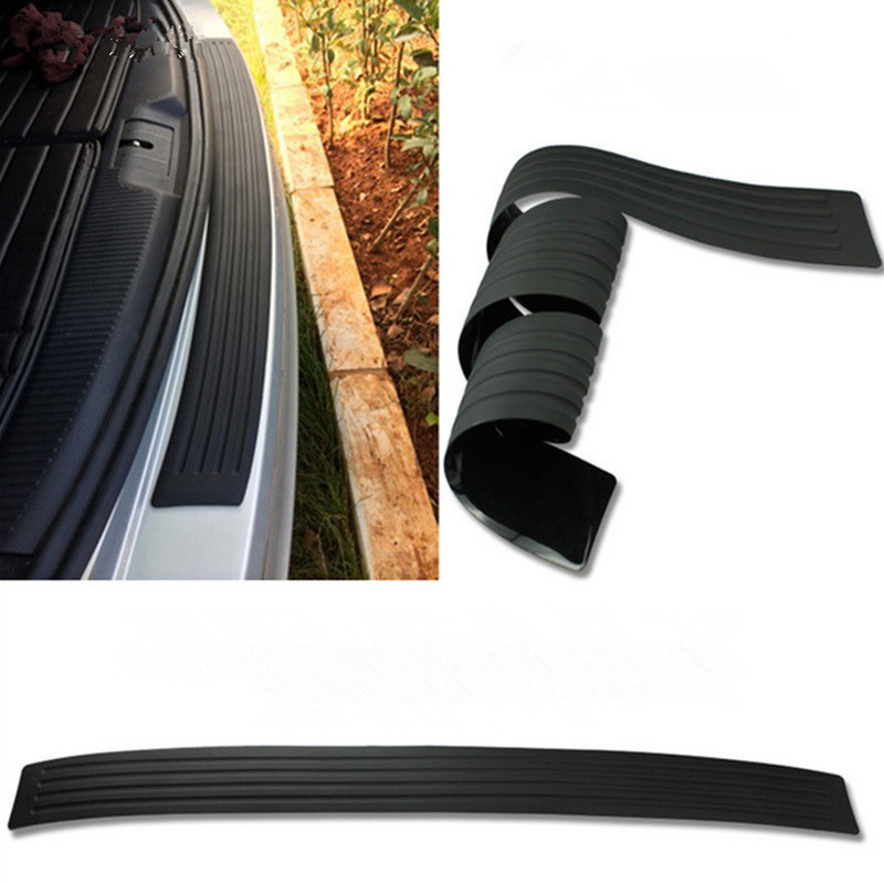 Car Rear bumper strips Car Protective For Great Wall Haval Hover H3 H5 H6 H7 H9 H8 H2 M4 for DAIHATSU terios sirion yrv charade