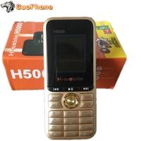 H5000 кнопочный Чехол для мобильного телефона с Мощность банка, 4 ядра, две Sim Bluetooth фонарик MP3 радио «Ферма снежных баранов», «Особенности 1,8 дюй...