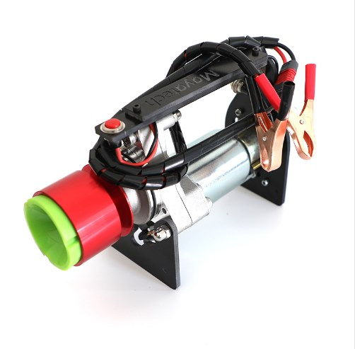electric Starter For 20 80cc gasoline engine Rc airplane parts hobby accessories