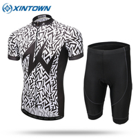 2017 Outdoor Sport Zebra Patte Pro Ropa Ciclismo Maillot Team Cycling Jersey Shirt Bike China Clothing