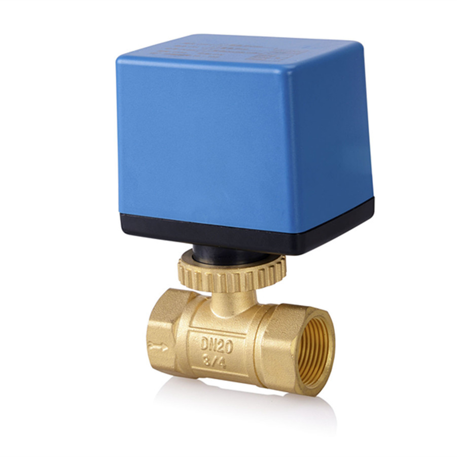 Air Conditioner Parts Objective Manual Operation Air Damper Valve 220v Dc24v Air Duct Damper For Ventilation Pipe Valve