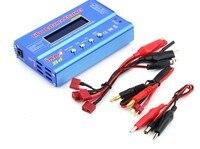 100 Original IMAX B6 Lipro NiMh Li Ion Ni Cd RC Battery Balance Digital Charger Discharger