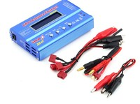 100 Original IMAX B6 Lipro NiMh Li Ion Ni Cd RC Battery Balance Digital Charger Discharger
